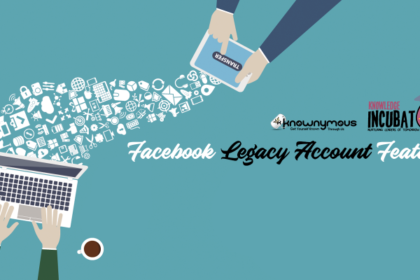 Facebook legacy contact - knowledge incubator